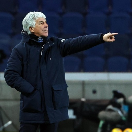 Atalanta, sfida decisiva con il Napoli Gasp: «Competitivi ...