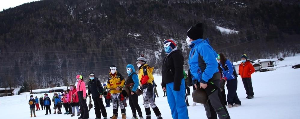 Campane e sirene per la montagna Appello le valli dimenticate - Video