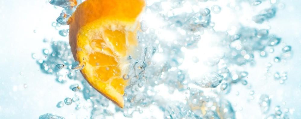 Con il freddo cala la sete non il fabbisogno di acqua