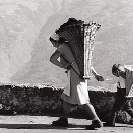 «Le sue foto la nostra eredità culturale» Il Museo delle storie ricorda Merisio