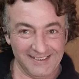 Morto nello schianto a Torre de' Busi Mercoledì l'addio a Flavio Mazzoleni