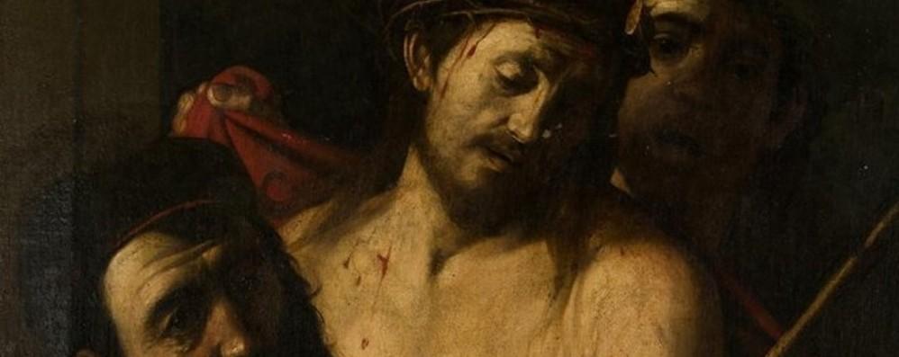 A Madrid lo vendevano per 1.500 euro: è Caravaggio?
