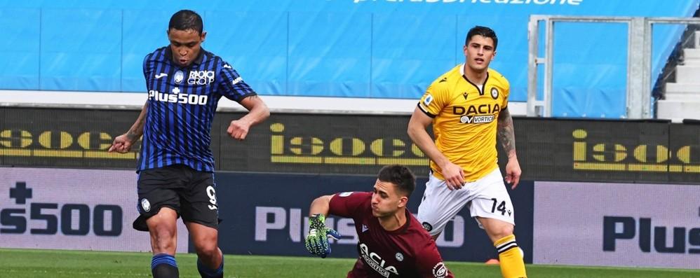 Atalanta, assalto al secondo posto Il Milan è solo a due punti