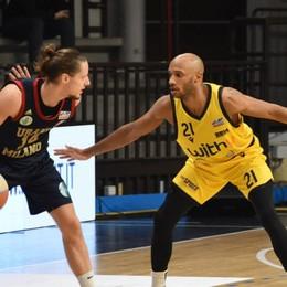 Basket, Withu alla prova con il Torino. Ogni punto è prezioso