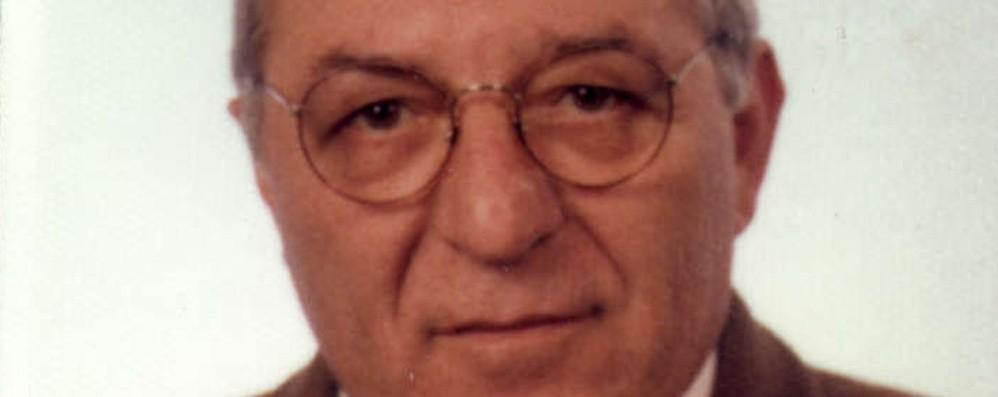 Covid, Albino perde l'ex sindaco Mario Cugini: «Ha dato tanto alla comunità»