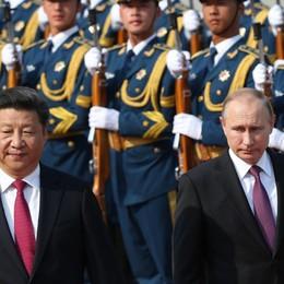È scoppiata la nuova Guerra fredda