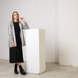 Il marmo si fa fashion ed etico Fili Pari, nuova collezione