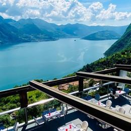 «L'anno più buio per ristoranti e alberghi: noi però abbiamo deciso di rilanciare»