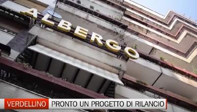 Maxi progetto per salvare Zingonia: in campo anche il comune di Verdellino