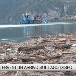 Nuovo interventi in arrivo per i laghi d'Iseo, Endine e Moro