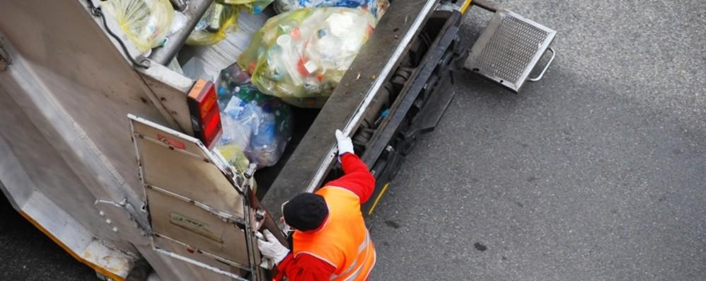 Pasqua, le modifiche del servizio di raccolta rifiuti a Bergamo