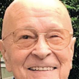 Pioniere dei panificatori in città, a 93 anni è morto Gian Franco Rota