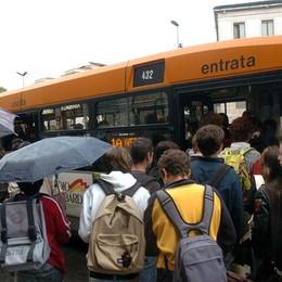 Ritorno in classe per 70 mila studenti e più corse dei bus con 45 mezzi turistici