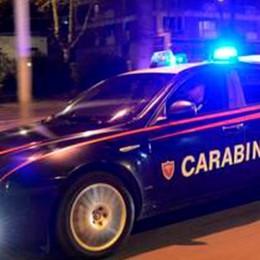 Rubano in una casa, scoperti dai proprietari: due arresti a Urgnano