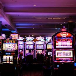 Sale slot chiuse, boom dell'azzardo online in Bergamasca