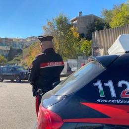 Spaccio di droga a Romano e Treviglio Tre arresti dei Carabinieri