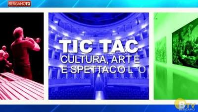 Tic Tac. All'Integrazione  Film Festival la miniserie Afropolitaine di Soraya e Alina Milla