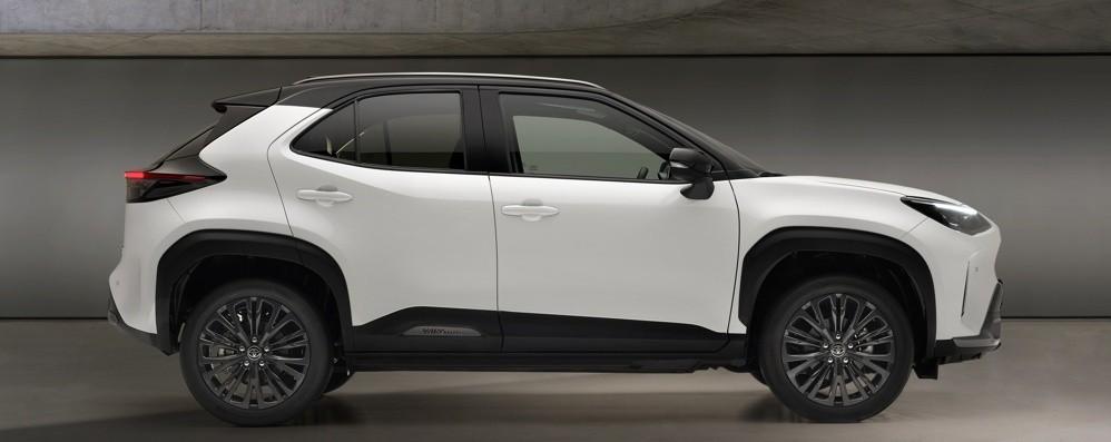 Toyota Yaris Cross Due nuove versioni