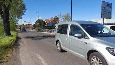 Allarme per le strade dissestate: a pagarne le spese spesso i ciclisti