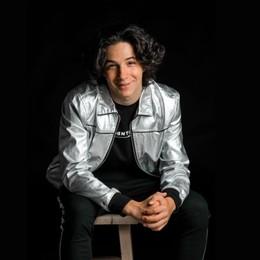 Andrea Berté, il ragazzo si farà (e intanto canta l'amore a distanza)