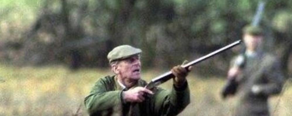 Il ricordo bergamasco: quando il principe Filippo cacciava con Bornaghi
