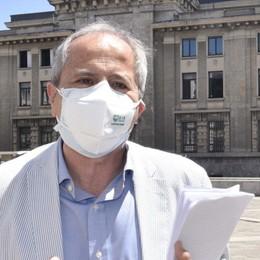 Inchiesta Covid in Bergamasca, slitta ancora la consulenza di Crisanti