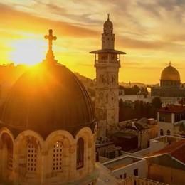 Israele dal 23 maggio  riapre le porte ai turisti