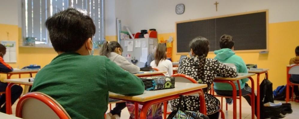 Scuola, nell'ultima settimana di Dad 92 positivi tra studenti e professori
