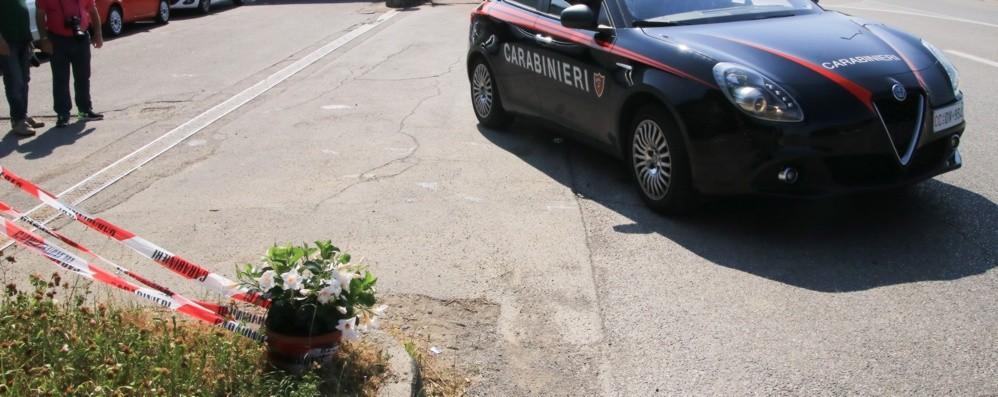 Travolse e uccise un carabiniere a Terno d'Isola, pena ridotta di tre anni in Appello