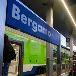 Ancora atti vandalici sulla linea Bergamo - Treviglio: ritardi dei treni per i pendolari