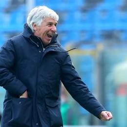 Atalanta-Juventus, match analysis. Partita equilibrata, ma i dati non mentono:  Gasp ha battuto Pirlo  nella ripresa
