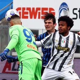 Atalanta-Juventus, videoanalisi. I lanci lunghi di Pirlo e la bravura di Gollini nelle «letture»: un dettaglio determinante