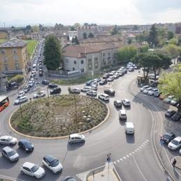 Chiuso il ponte della Malpensata, lavori fino al 3 giugno