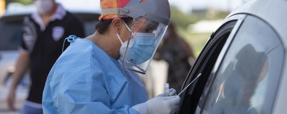 Coronavirus in Italia, 16.168 nuovi casi e 469 decessi in 24 ore