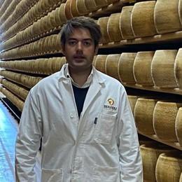 #giovanifuturi: Francesco Berneri, dalla Cheese valley bergamasca alla Cina