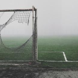 Hanno rapito il calcio La passione in ostaggio
