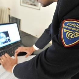 Ragazzina di Bergamo nella rete di un gruppo di pedopornografi: trovati e denunciati