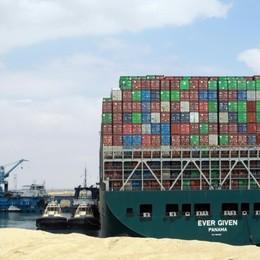 Suez, nuovi mercati e vecchi giocatori