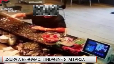 Usura a Bergamo, l'inchiesta si allarga