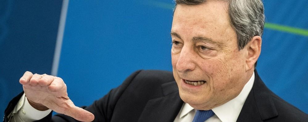 Draghi-Erdogan tra valori e realismo