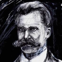 Ecco Nietzsche, filosofo-dinamite esploso nell'innesco