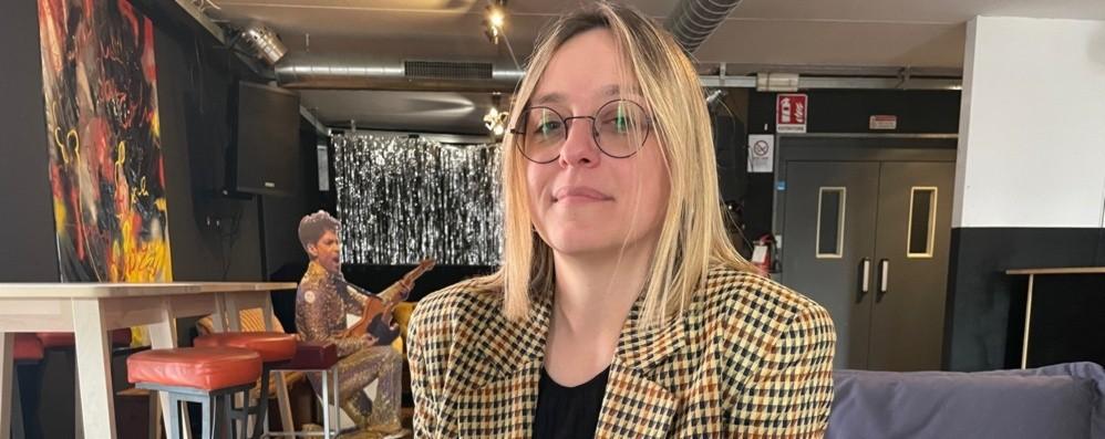 Giulia Spallino (la Joo), la pandemia e il mio nuovo «Day One» per ripartire- Video