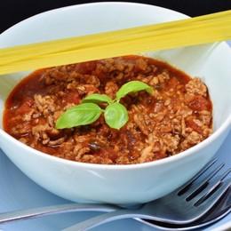 Il ragù, tante ricette e varianti per fare il pieno di gusto