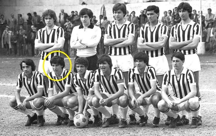 L'Atalanta, la Juve e la storia del giovane «Gasparini», che nel 1975 strappò uno scudetto agli Allievi di Magistrelli