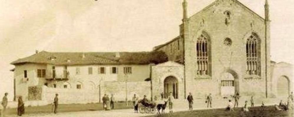 Sant'Agostino e il prato della Fara: storia e bellezza senza tempo