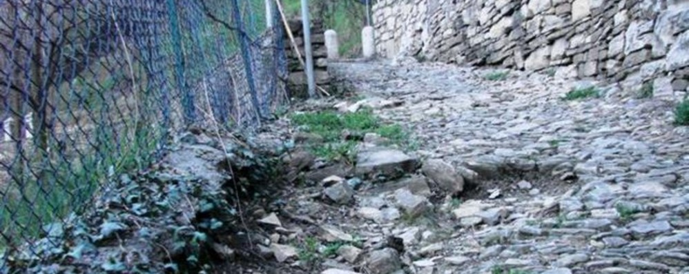 Via Lavanderio, la Giunta approva il progetto esecutivo. Lavori in estate