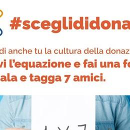 Aido, per la giornata nazionale i giovani delle scuole in campo per le donazioni di organi - Segui la diretta web