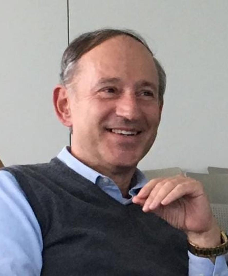 Mario Sorlini, presidente «Iml»