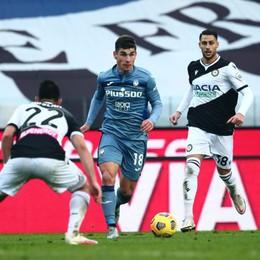 Atalanta, dopo la pausa c'è l'Udinese. Champions, ora tutti i punti «pesano»