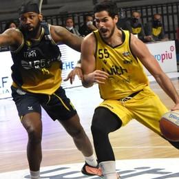 Basket A2, exploit della Withu col Torino a Bergamo, la speranza salvezza rimane
